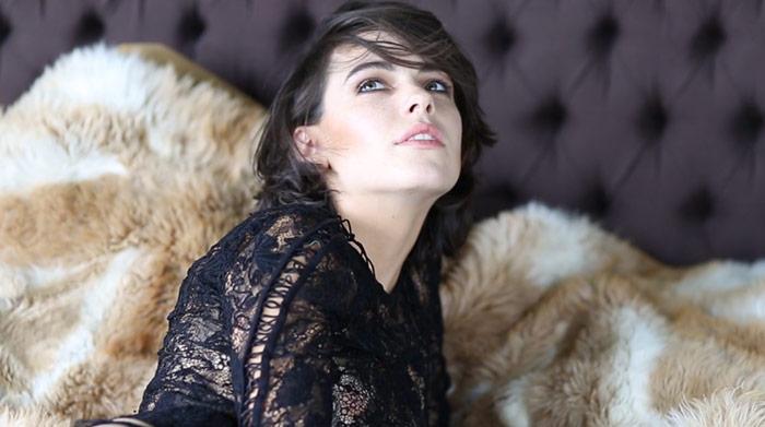 Luciana Echeverria