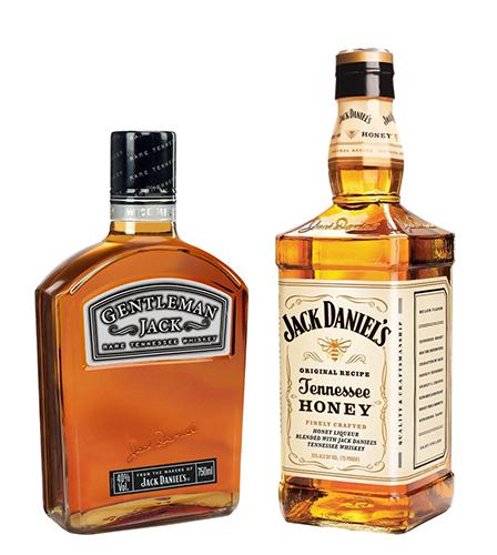 Jack Danield's