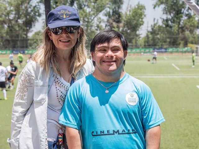 """Despegar Campeonato de Fútbol """"Copa Miradas Compartidas"""