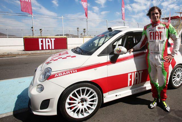 Fiat - Benjamín Hites