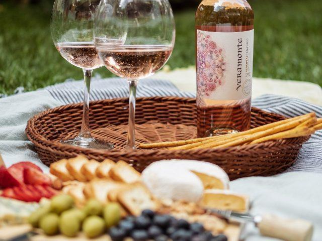 VERAMONTE propone un picnic para 2