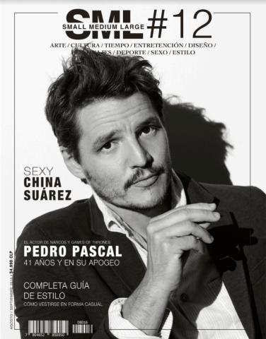 revista de moda en Chile