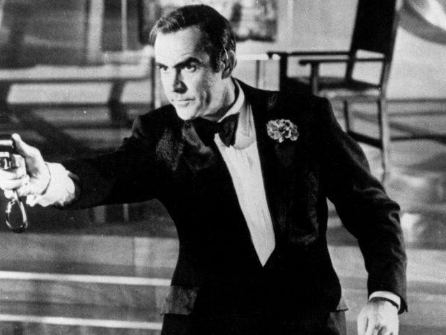 Mansión Bond de Sean Connery