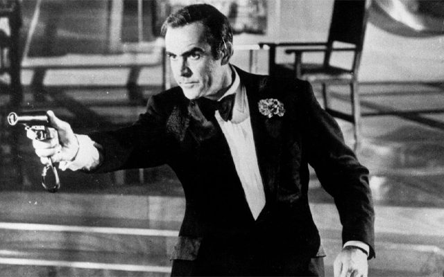 Mansión Bond de Sean Connery